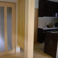 新興住宅地にひと際映える新和風住宅